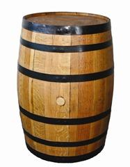 whiskey-barrel